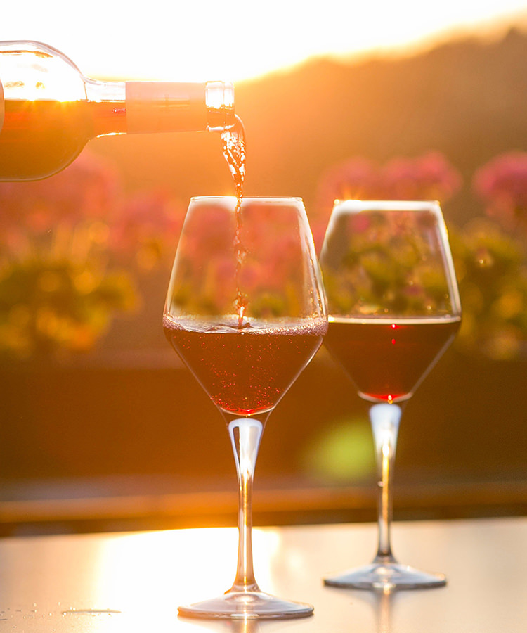 Yes, Germany Does Make Good Red Wine