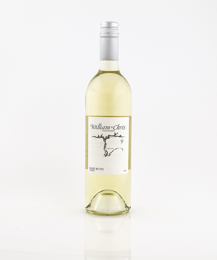 Review: William Chris Vineyards 'Mary Ruth' 2016