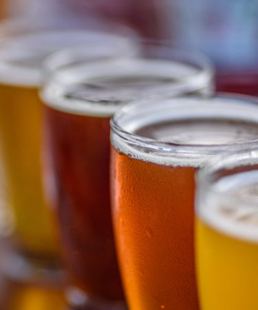 Five of the Best Fruited Sour Beers Right Now