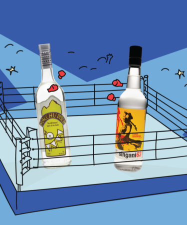 Feuding Distillers Could Be the Best Thing to Happen to South American Spirits