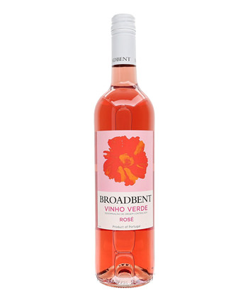 Broadbent Is One Of The 10 Best Rosés for Sangria