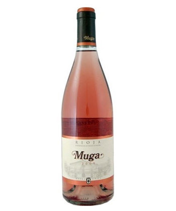 Bodegas Muga Is One Of The 10 Best Rosés for Sangria
