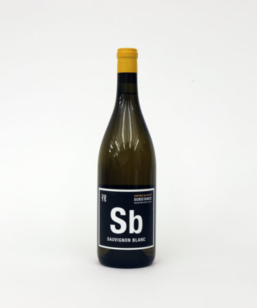 Review: Charles Smith Wines 'Substance Vineyard Collection' Sauvignon Blanc 2015
