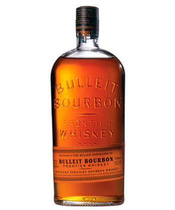 bulleit is one of the best whiskies for a Boulevardier