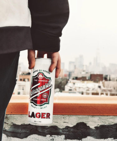 10 Things You Should Know About Narragansett Beer