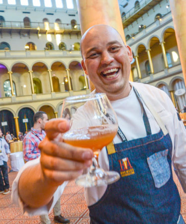 We Asked Nine Brewers: What's So Great About Savor?