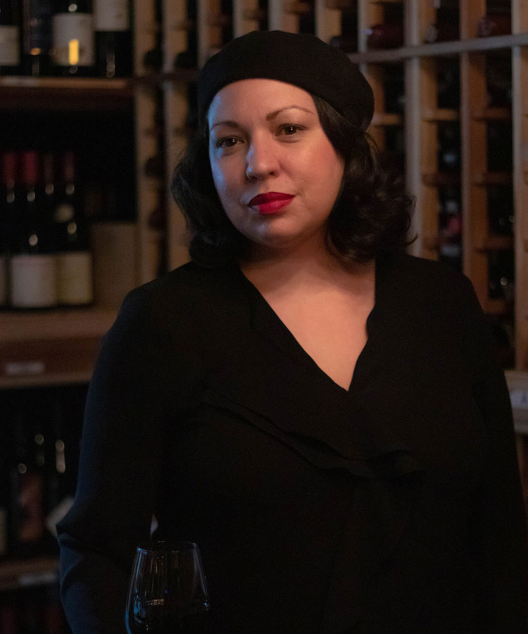 Talking Champagne and Fried Chicken With Maple & Ash's Amy Mundwiler