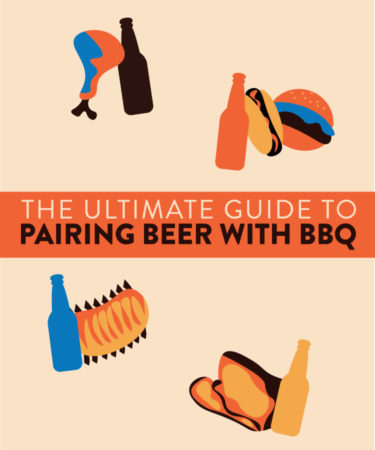 The Ultimate Guide to Pairing Beer With BBQ (INFOGRAPHIC)