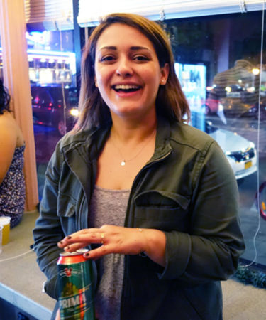 Katarina Martinez, the 'Beyoncé of Beer,' Gets Real About Witbier (and Sprite)