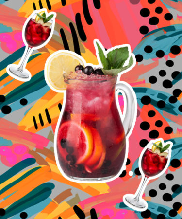 6 Questions About Sangria You Are Too Embarrassed to Ask