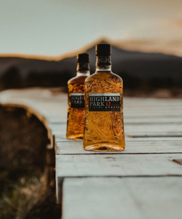 9 Things You Should Know About Highland Park Scotch Whisky