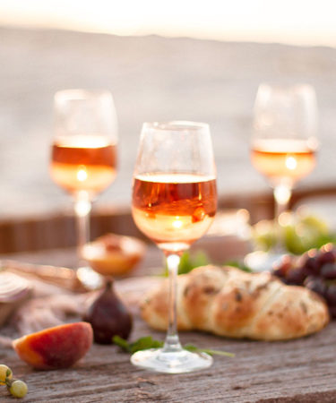 8 Questions About Orange Wine You're Too Embarrassed to Ask