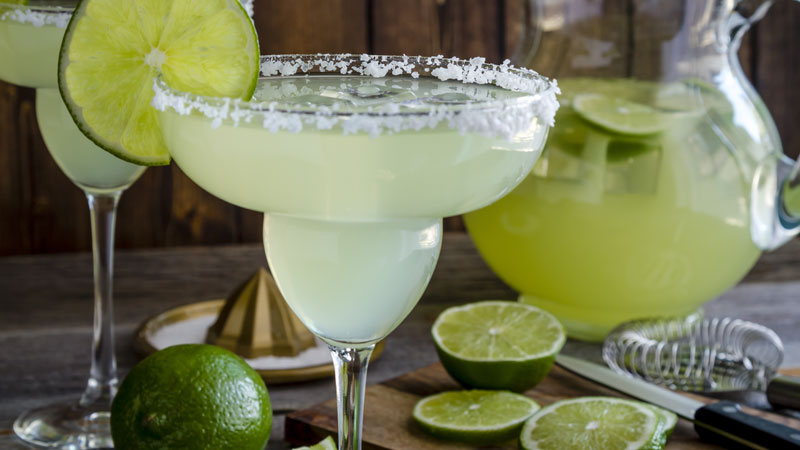 Best Practices: The Do's And Don'ts Of Making Great Margaritas