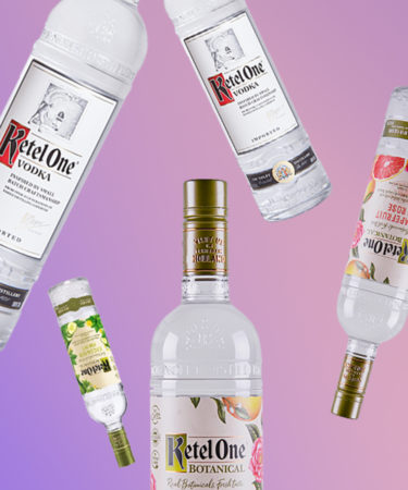 10 Things You Need to Know About Ketel One Vodka