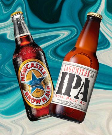 Hop Take: Lagunitas Cuts 100 Employees, Starts Brewing Newcastle Brown Ale