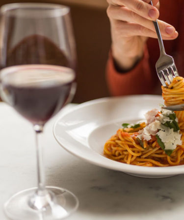 Where Do Restaurant Insiders Turn for Inspiration? Italian Wines. Here's Why.