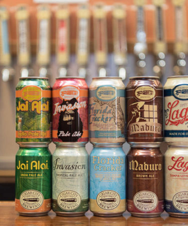 11 Things You Should Know About Cigar City Brewing