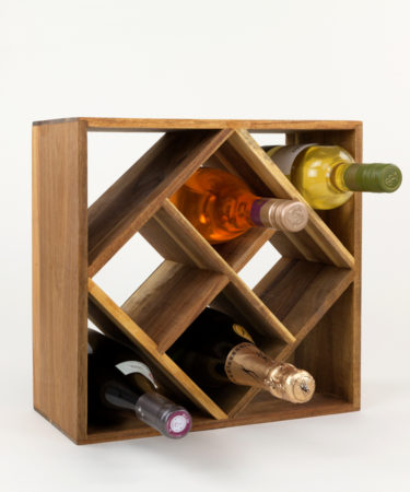 Our Favorite Wine Racks For Aging Wine at Home