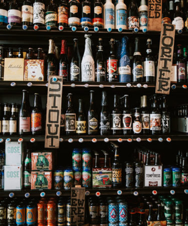 The 10 Most Popular Beer Brands in the World (2018)