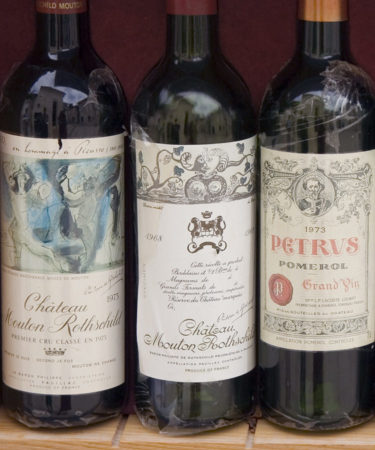 The Differences Between Merlot and Cabernet Sauvignon
