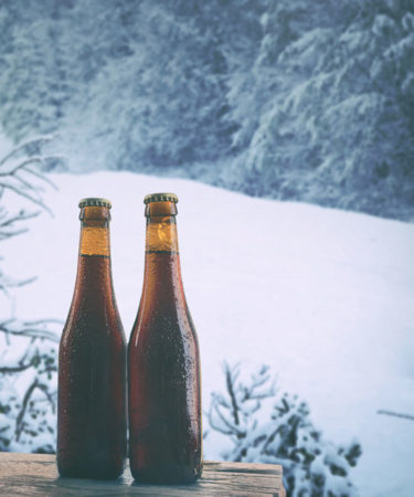 9 of Our Favorite Nondenominational Winter Beers, Tasted and Ranked
