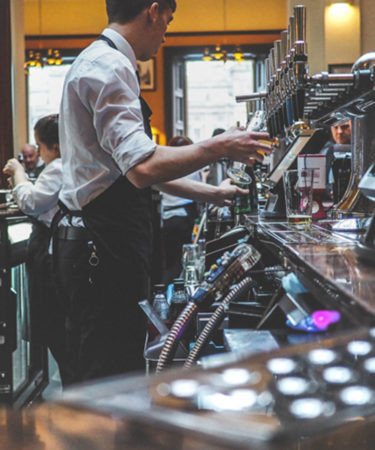 We Asked 10 Bartenders: What Do You Do When No One's at Your Bar?