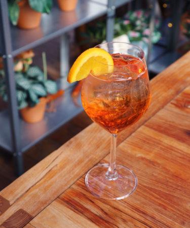 The Ultimate Aperol Spritz Recipe