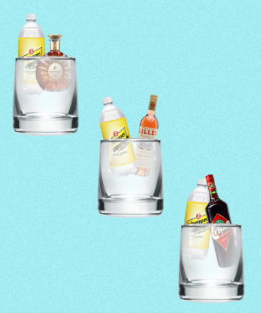 Beyond G&T: The Best Cocktails to Make With Tonic Water