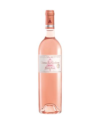 Chateau La Gordonne is one of VinePair's top rose wines of 2019.