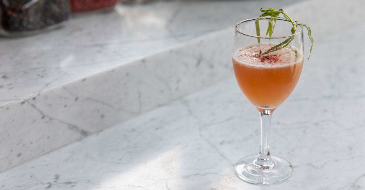 The Colonial Cocktail Recipe
