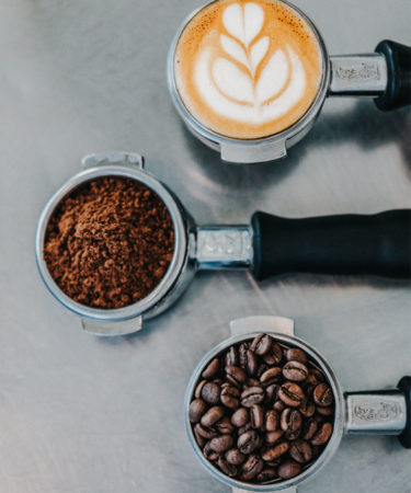 Ask Adam: What's the Difference Between Coffee and Espresso Beans