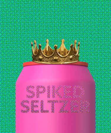 Hop Take: Is Spiked Seltzer the New IPA?