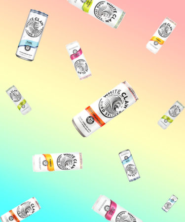 11 Things You Should Know About White Claw Hard Seltzer