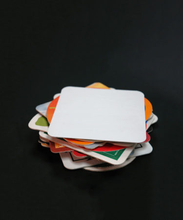 Ask Adam: Why Do People Put Coasters on Their Drinks at Bars?