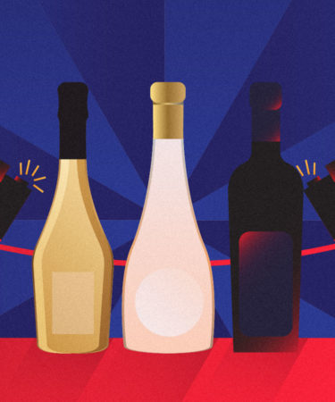 Our Tasting Panel Reviews 11 of the Best Celebrity Wines