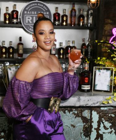 OITNB Star Dascha Polanco Is a Rum Goddess for Life