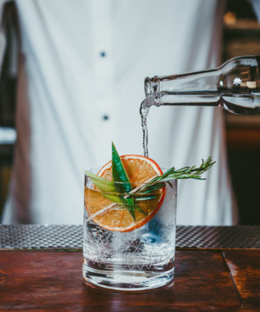 Ask Adam: If a Cocktail Recipe Calls for Club Soda, Can I Use Seltzer?