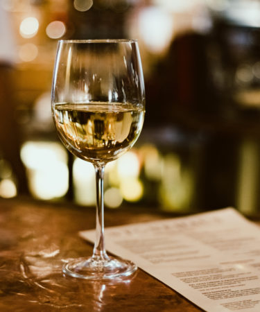 8 Big, Buttery Chardonnays That Are Actually Good