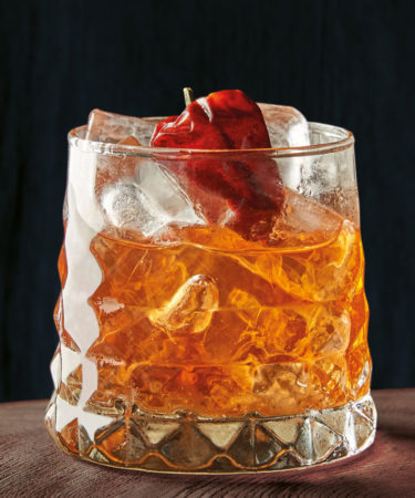 The Ancient Old Fashioned