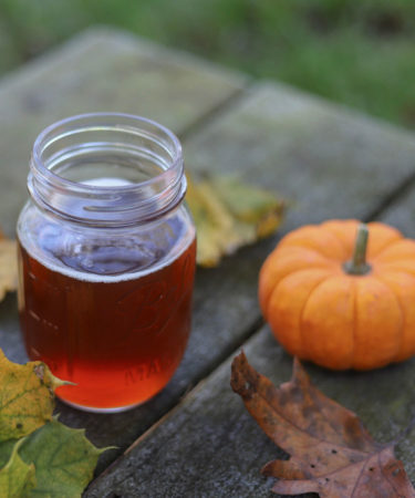 The Most Popular Pumpkin Beer in Every State in America (Map)