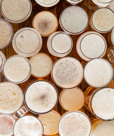 Ask Adam: Does Malt Liquor Affect Your Liver Differently Than Other Beer?
