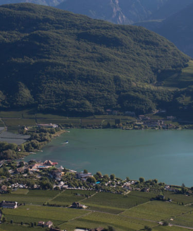 Visions of Italy: Alto Adige's Mountain Vineyards