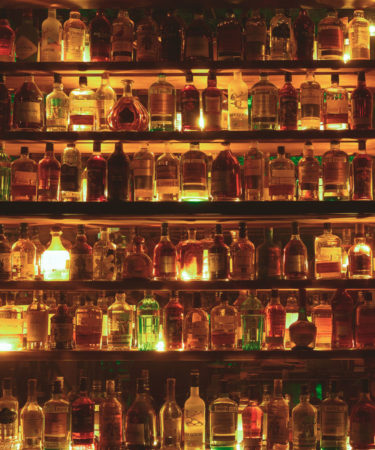 We Asked 12 Bartenders: What's Your Go-To Well Drink?