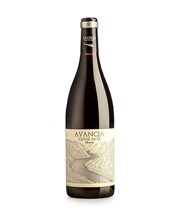 Bodegas Avancia Cuvee De O is one of the 50 best wines of 2019.