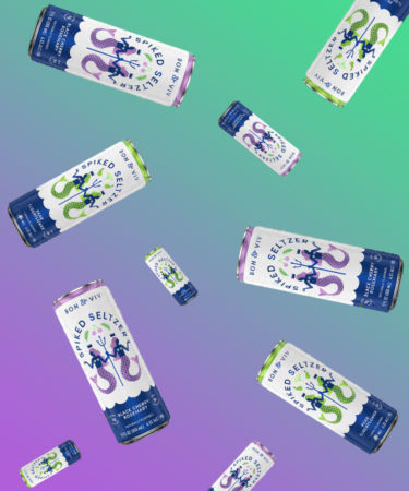 10 Things You Should Know About Bon & Viv Spiked Seltzer