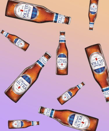 11 Things You Should Know About Michelob Ultra