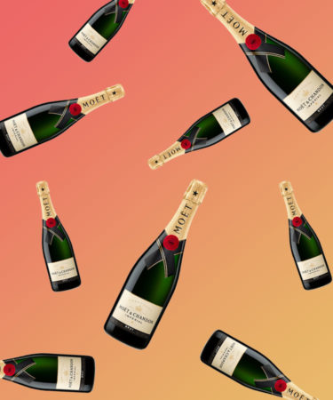 12 Things You Should Know About Moët & Chandon
