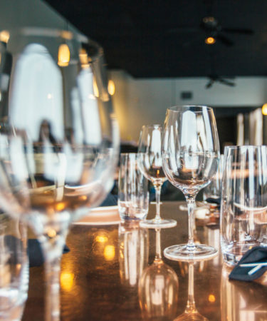 Ask Adam: How Do I Prevent Spots on My Wine Glasses?