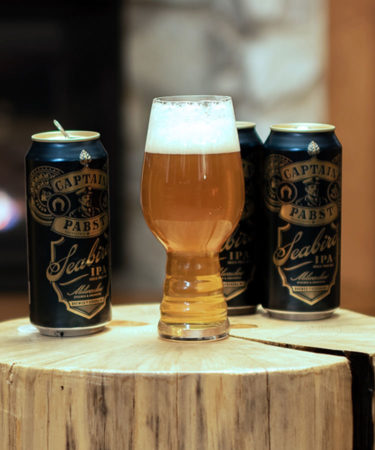 Pabst Brewing Launches New Craft Beer Brand With 'Seabird IPA'