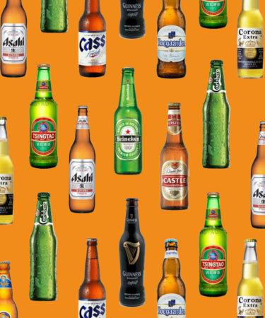 The Most Popular Beers at the World's Top Bars Are Shockingly Basic